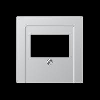 Накладка для терминалов мультимедиа (USB,Audio и др.)