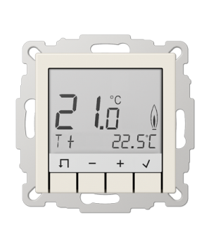 Комнатный контроллер с дисплеем «стандарт»