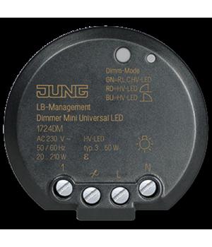 Диммер мини универсальный LED