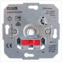 Роторный LED диммер с роторным ВКЛ/ВЫКЛ