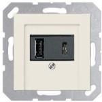 Розетки USB для зарядки Eco Profi