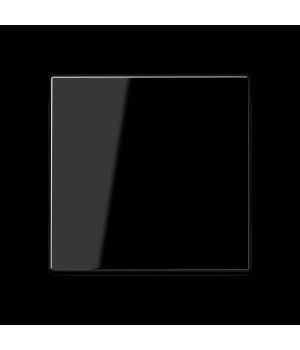 Кнопка 1-но клавишная 1но, черный