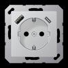 Розетки USB для зарядки